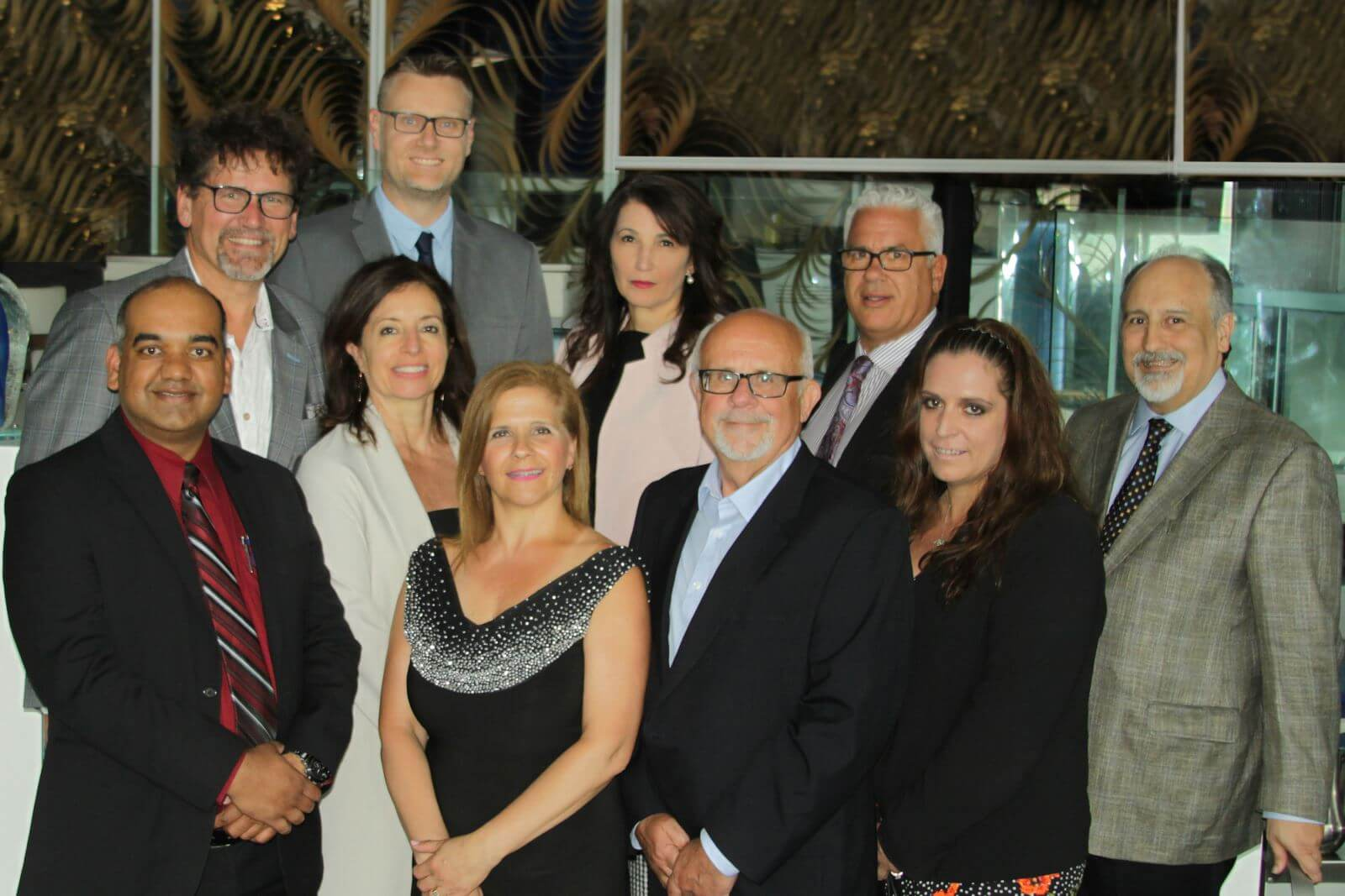 Introducing the 2018-2019 CCO Board of Directors